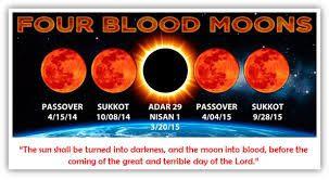 Den yttersta tiden: Solförmörkelse den 20 mars - Ett tecken på en komm...