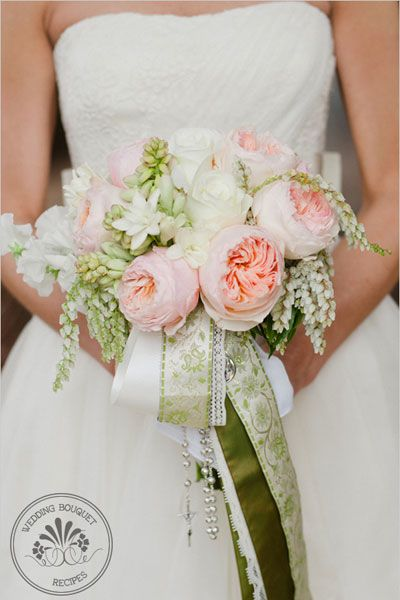 10 showstopping spring bouquets
