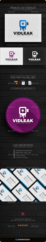 Video Leak Logo