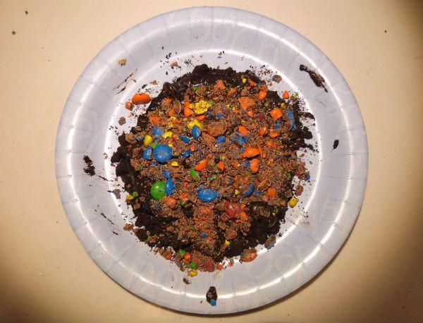 jailhouse cake recipe