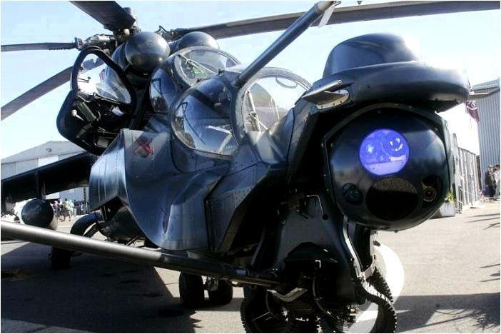 South African Mi-35 Super Hind – ★ Mil Mi-24 Hind ★
