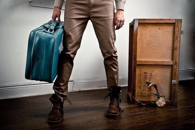 MARSBags+JUAN   Zapatos hechos por Alejandro Romero y Angelica Hernandez para la Marca JUAN