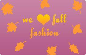 HatHunter Love Fall Fashion!