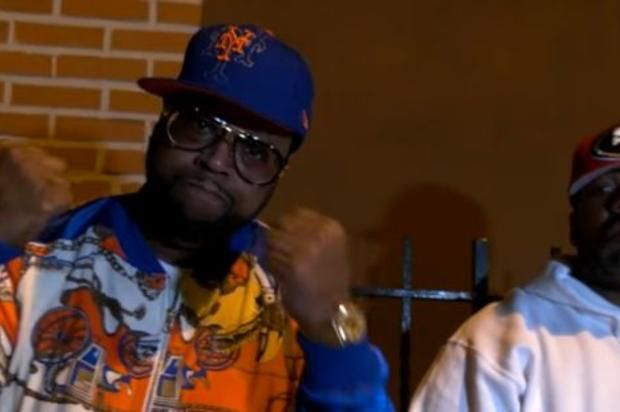 "Young Buck, Raekwon, & Jay Rock Assist DJ Kay Slay In ""Can't Tell Me Nothing"" Video Check out DJ Kay Slay's new video for ""Can't Tell Me Nothing"" featuring Young Buck, Raekwon, Jay Rock, and Meet Sims.https://www.hotnewhiphop.com/youn... https://drwong.live/hip-hop-community-news/young-buck-raekwon-and-jay-rock-assist-dj-kay-slay-in-cant-tell-me-nothing-video-new-video-42899-html/"