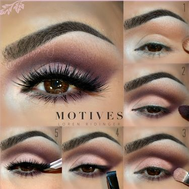 Get the look using #motivescosmetics My Beauty Weapon Palette plus get an additional 10% all orders when you purchase during online party! Or host a party and earn 15% on all product sales in FREE product!