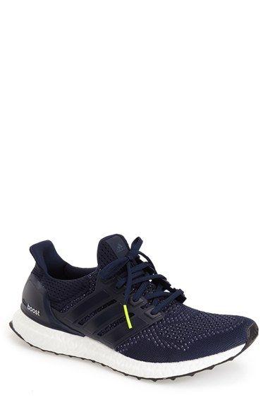 adidas 'Ultra Boost' Running Shoe (Men)