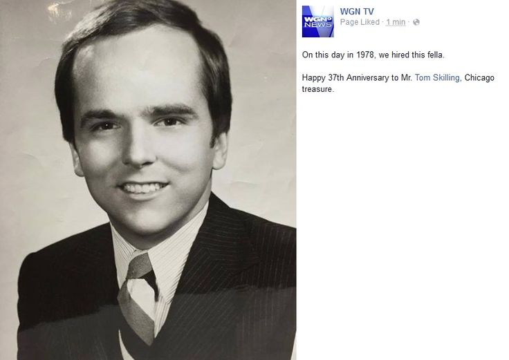 17 Best images about Tom Skilling & Weather on Pinterest ...