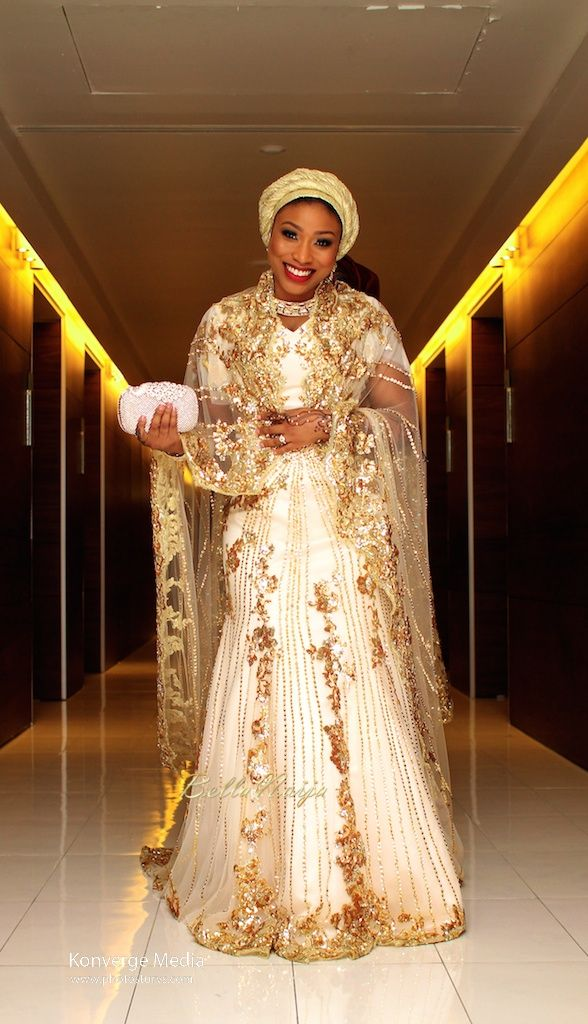 Hausa traditional wedding fotos | ... Yoruba Hausa Wedding | Konverge Media | BellaNaija Weddings 2014 0059
