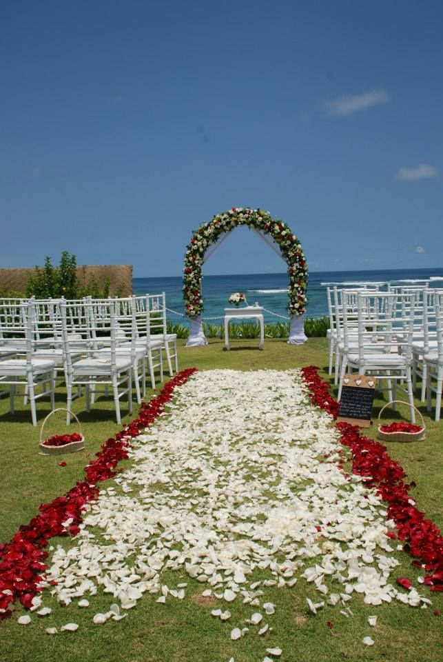 Love this setup, simple yet gorgeous out at pandawa beach   Special thanks to:  Bali Brides Wedding Planer - http://www.balibrides.com.au Light Up Letters Bali - http://www.lightuplettersbali.com Bali Brides Boutique - http://www.balibridesboutique.com Heather B Celebrant: http://www.heatherbcelebrant.com My Bali Celebrant - http://www.mybalicelebrant.com