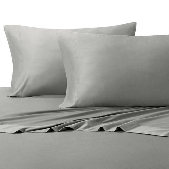 Highest Quality 6 Piece Bamboo Bed Sheets 1800 Thread Count Feels
