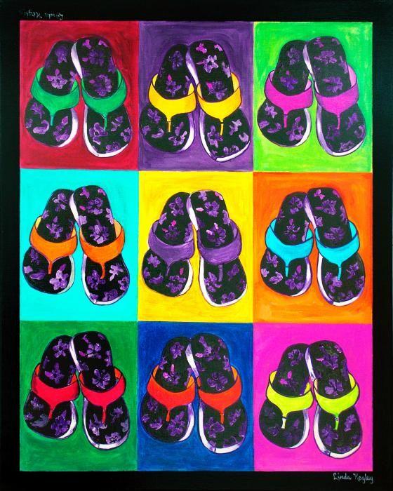 Best 25+ Warhol Paintings ideas on Pinterest   Andy warhol, Spring ...
