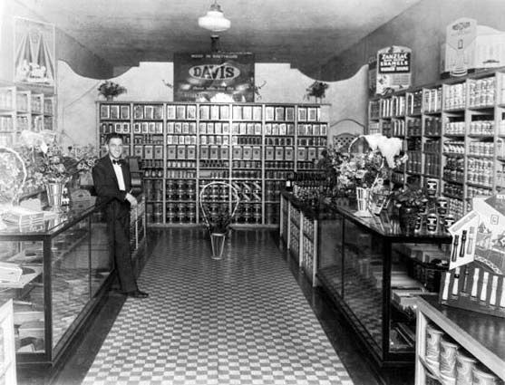 1000+ Images About 1920s Shopping & Retail On Pinterest