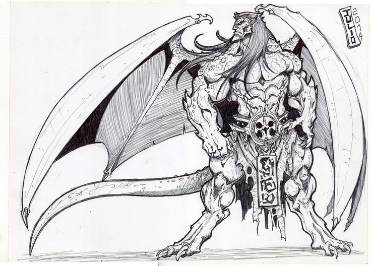 Goliath by vandalocomics.deviantart.com on @DeviantArt