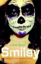 21/52 Gebaseerd op het waargebeurd verhaal van Smiley, een 14-jarig Mexicaans meisje dat verliefd wordt op de bendeleider van de SM-11, een van de beruchtste Amerikaanse latinogangs in de Verenigde Staten. Ze sluit zich aan bij de gang waar ze de familie en saamhorigheid vindt die ze thuis niet heeft. Al het geweld maakt dat ze uit de gang wil stappen, maar bendelid ben je voor je hele leven. Ze wordt informante voor de FBI. #Aanrader #YounAdults #Ebook