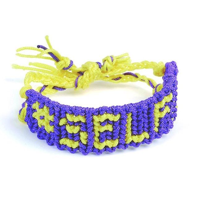 #SELFIE - You can create any #hashtags using #mystyles jewellery kit!