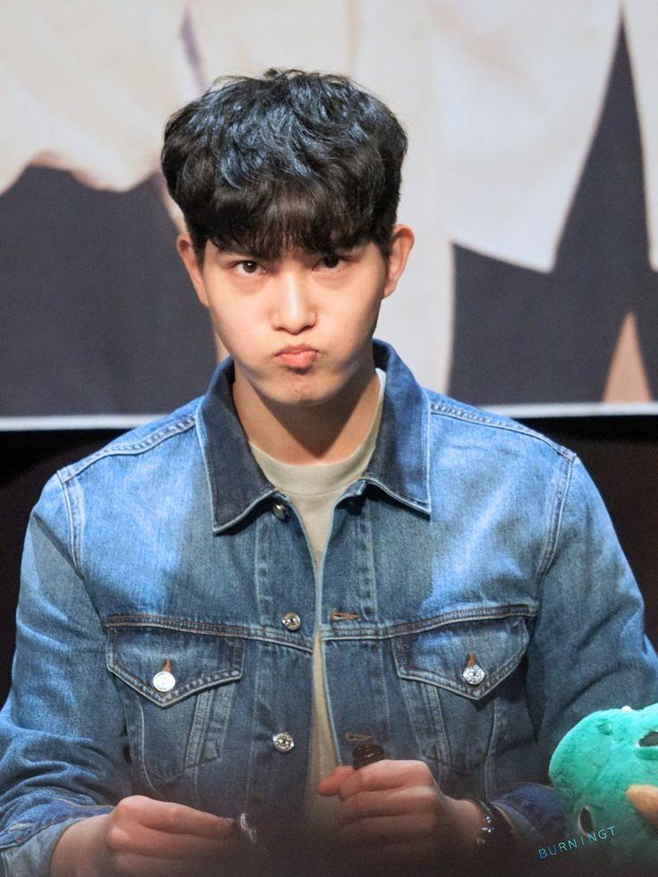 Cute Jonghyunie~