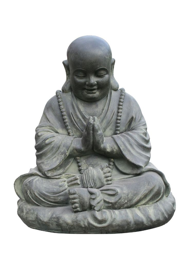 Buy Praying Buddha Garden Statue For Sale Online In USA U0026 Canada. U2013  OakValleyDecor
