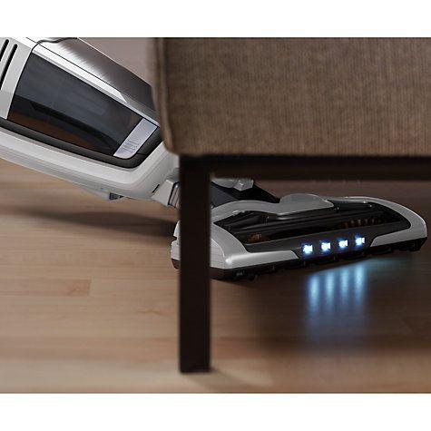 Buy AEG CX730IW Ergorapido Cordless 2-in-1 Vacuum Cleaner, White Online at johnlewis.com
