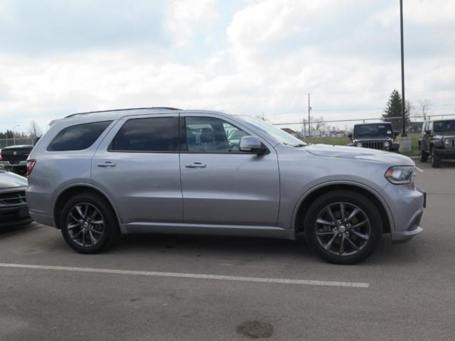 2014 Dodge Durango R/T | used cars & trucks | London | Kijiji
