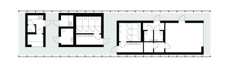 Gallery of Public Toilets / Piotr Musialowski + Lukasz Przybylowicz - 15