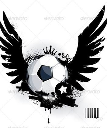 soccer ball tattoo - Buscar con Google