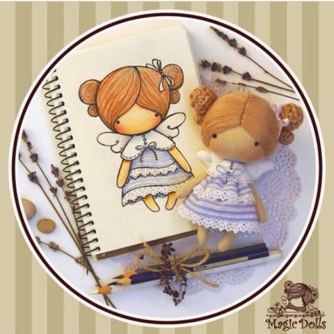 magicdolls: Ma Petite Poupee -Provence Angel