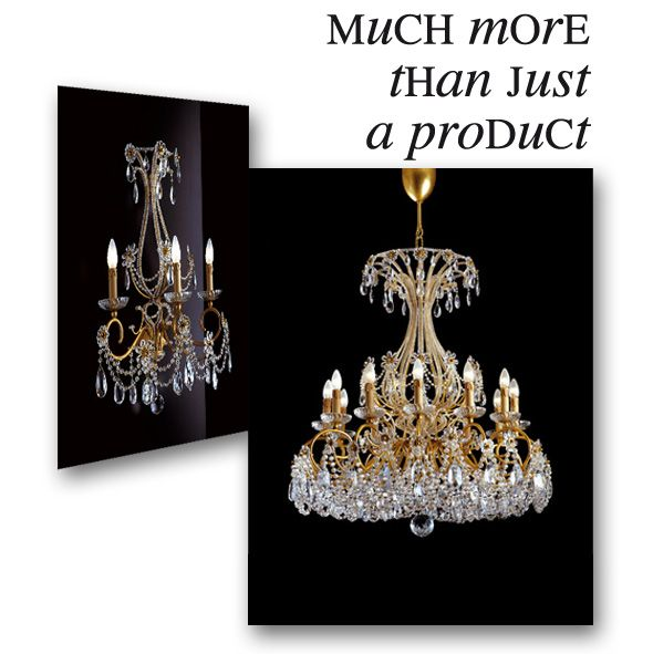 more than a product... www.banci.it