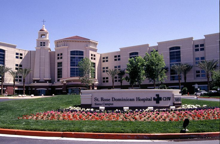 St. Rose Dominican Hospital