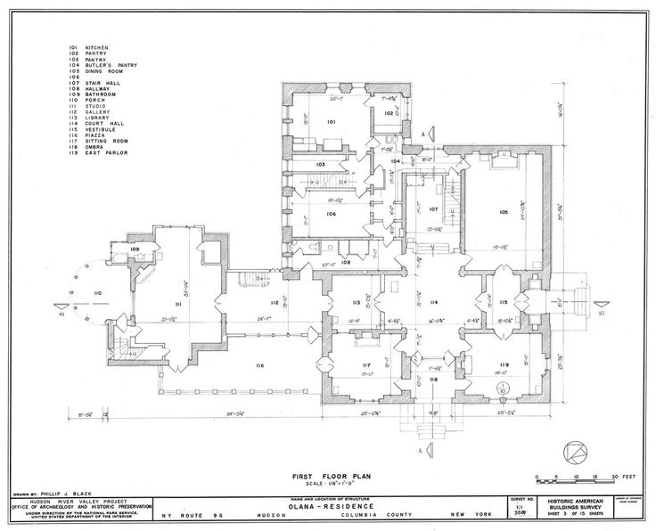 Olana 1st floor Gilded age mansions Pinterest