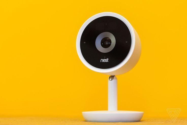 Videocamera Nest