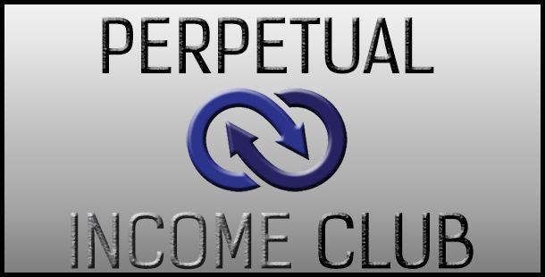 PIC Perpetual Income Club