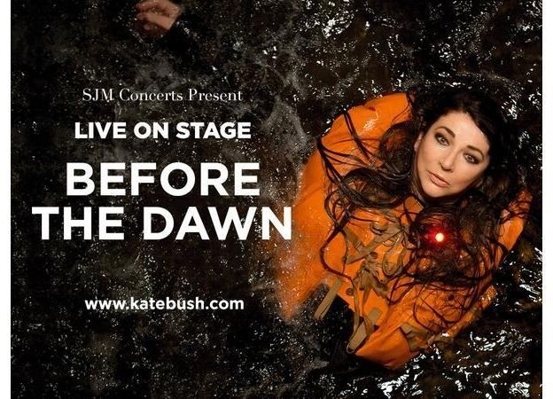 Kate Bush becomes first female artist to have 8 albums in charts at same time - BelleNews.com