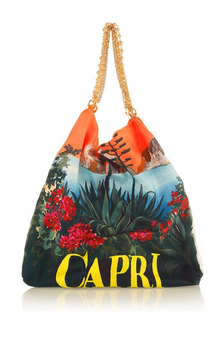 Dolce \u0026amp; Gabbana Spring Summer 2016 \u2013 Preorder now on Moda Operandi