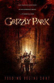 Grizzly Park   27 / #31daysofhorror