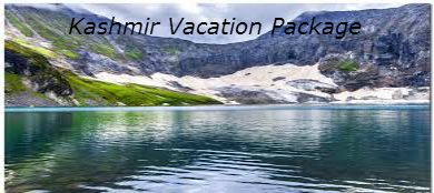 Enjoy exotic beauty of kashmir in special offer of kashmir vacation package provided by Shine India Trip.