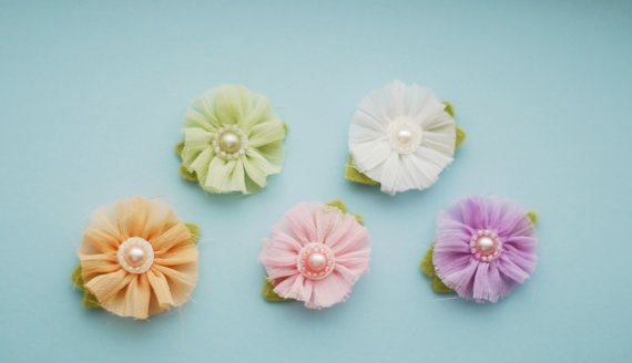 cant get enough of these sweet bows!!!
