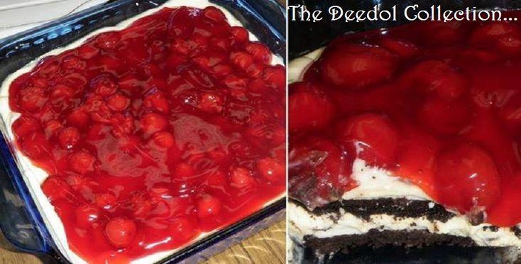 Layered Pudding Delight... https://grannysfavorites.wordpress.com/2015/08/21/layered-pudding-delight-5/