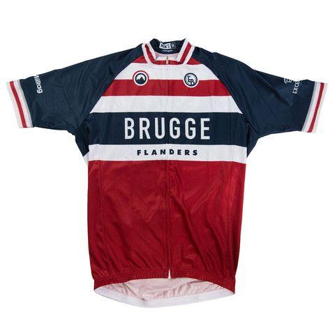 Brugge Jersey - Milltag