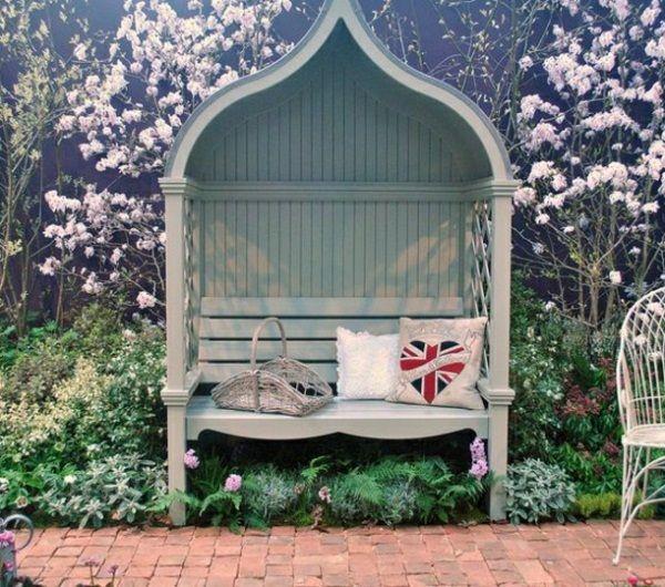 17 meilleures id es propos de treillis de jardin sur. Black Bedroom Furniture Sets. Home Design Ideas
