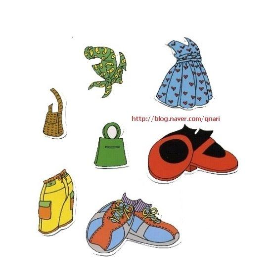 종이인형 (미키&미니 마우스) : 네이버 블로그