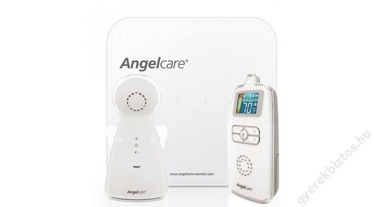 Angelcare AC401 légzésfigyelő és bébiőrző