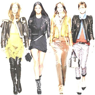 THE BENEFITS OF CHOOSING WOMEN LEATHER JACKETS ONLINE