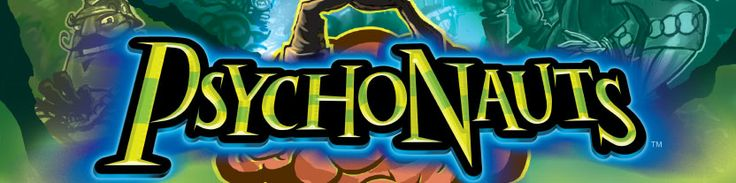 Psychonauts  - Double Fine Productions on Steam