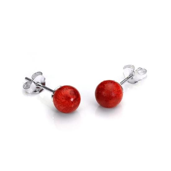 £4.65, Stud Earrings, JewelleryBox