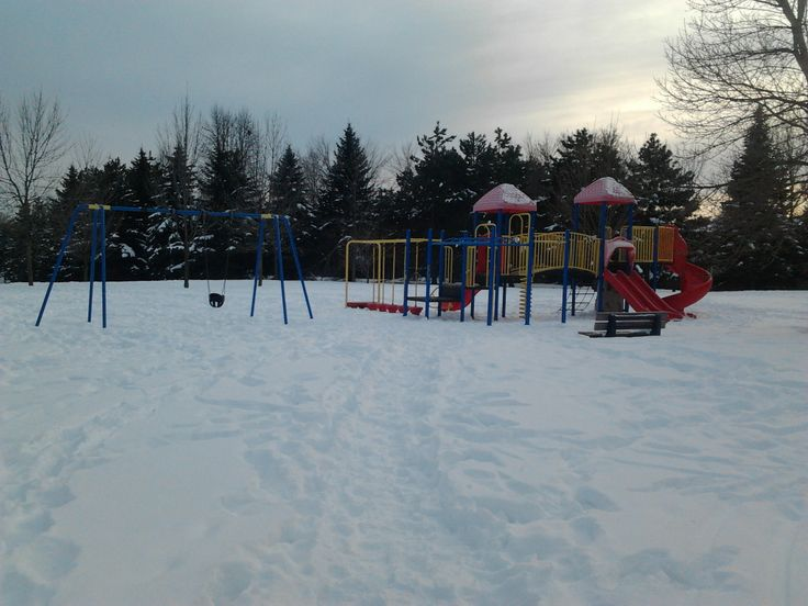 Class Challenge: Where do children play?- This is park near my house where I see children playing with peers all the time. This is also where I use to play when I was in elementary school.
