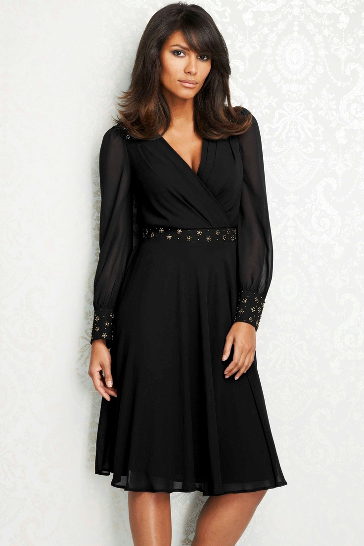Luxury Womens Black Dresses  Little Black Dress  Next Official Site