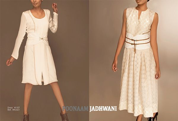 LOOK BOOK by poonaam jadhwani