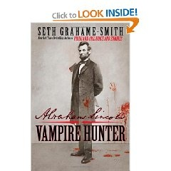 Abraham Lincoln Vampire Hunter: Book