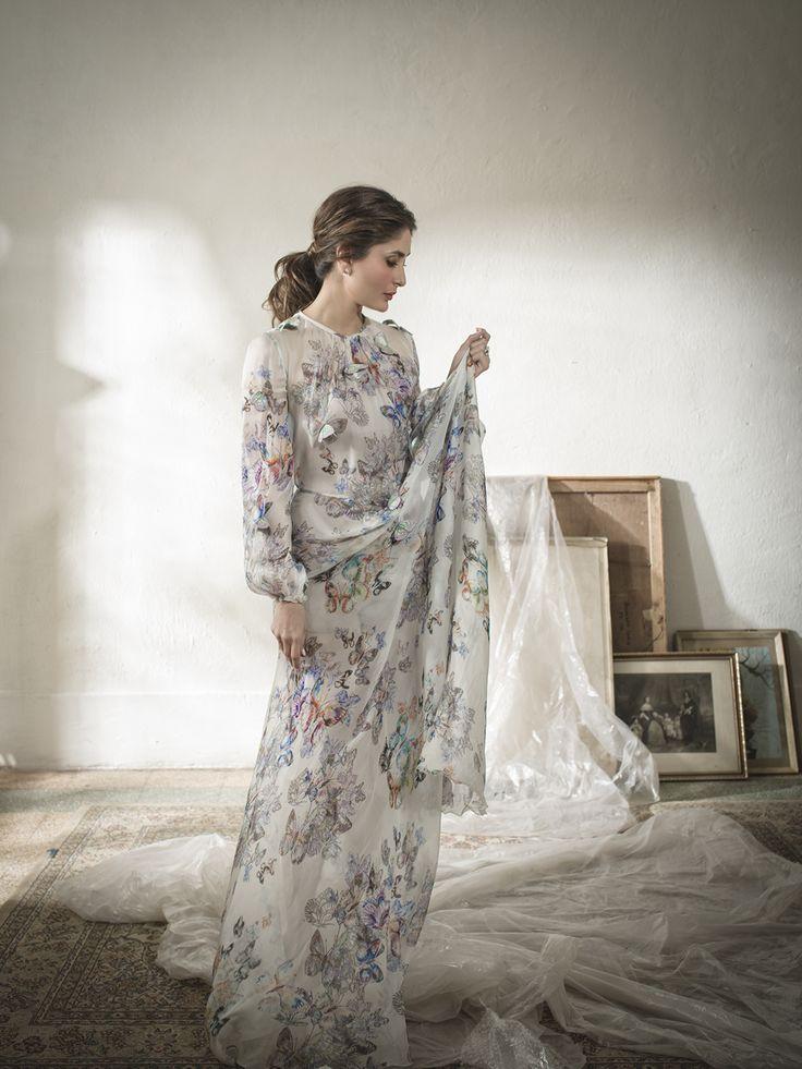 Kareena Kapoor Elle Abhay Singh Photography