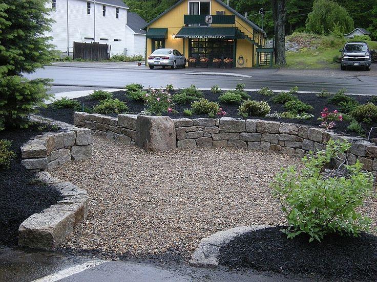 31 best gravel patio images on pinterest